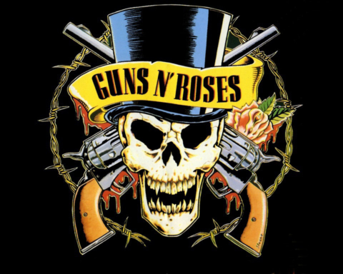 guns and roses canciones